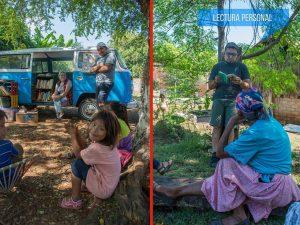 La Combiteca imparte talleres literarios para niños y adultos