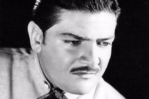 José Alfredo Jiménez, creador de estrellas