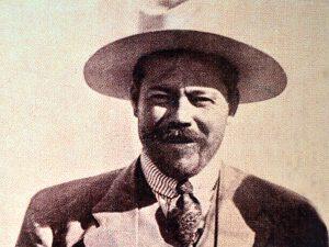 Pancho Villa, el centauro del Norte