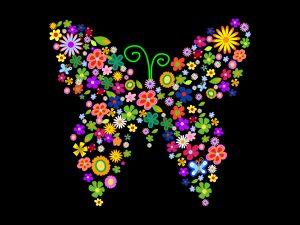 Hunab Ku, la gran mariposa galáctica, leyenda maya