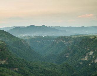 El hermoso y poco conocido pueblo de Malinaltenango