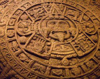 La historia del Calendario Azteca o Piedra del Sol