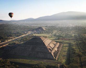 La experiencia de visitar Teotihuacán